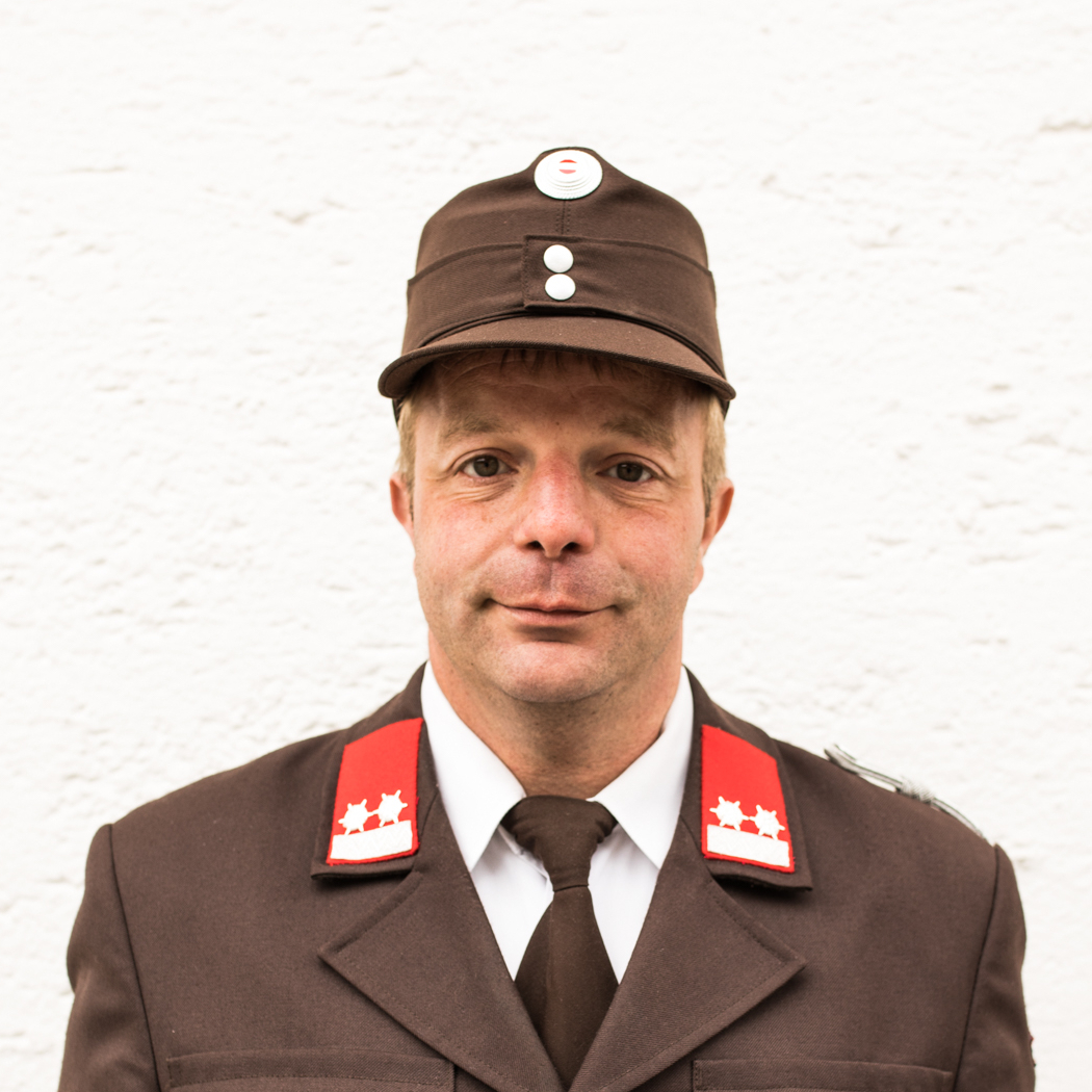 Köll Bernhard