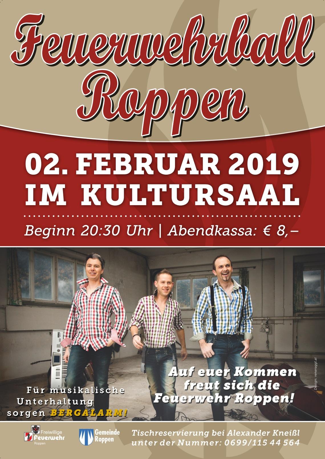 Feuerwehrball_Roppen_2019_Plakat